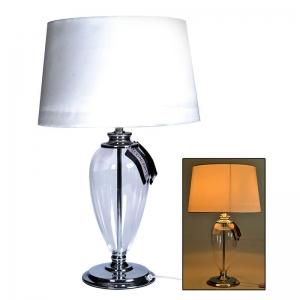 Lámpara Transparent