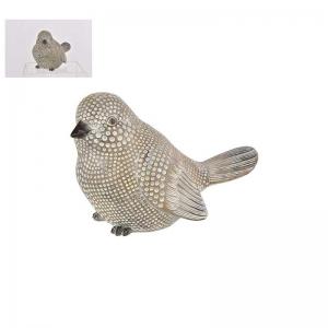 Figura Pájaro Deco